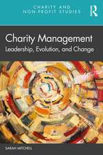 Charity Management