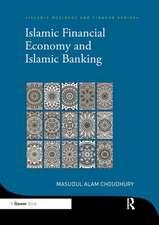 Islamic Financial Economy and Islamic Banking
