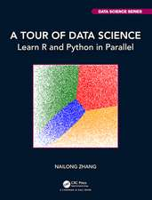 Tour of Data Science