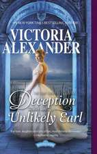 The Lady Travelers Guide to Deception with an Unlikely Earl