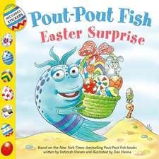 Pout-Pout Fish