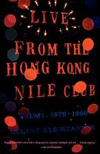 Live from the Hong Kong Nile Club:  1975-1990