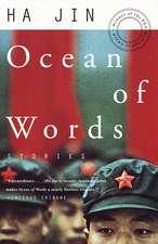 Ocean of Words:  Stories