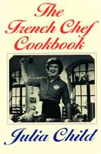 The French Chef Cookbook:  The Rise and Fall of Jack Johnson