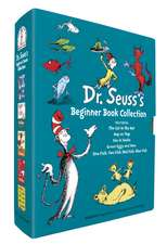 Dr. Seuss's Beginner Book Collection (1)