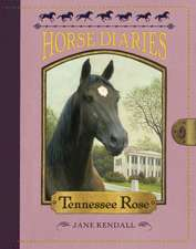Tennessee Rose