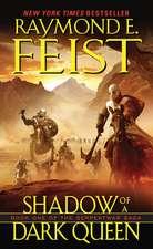 Shadow of a Dark Queen: Book One of the Serpentwar Saga