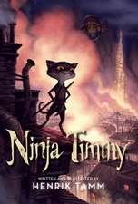 Ninja Timmy