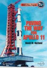 NASA's Moon Program: Paving the Way for Apollo 11