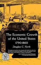Economic Growth of the U S