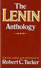 Lenin Anthology
