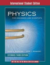 Physics for Engineers Extended Chapters 1–41 3e International Students Edition