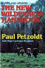 Wilderness Handbook Rev