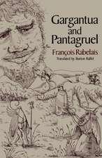 Gargantua & Pantagruel (Paper)