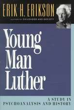 Young Man Luther 2e