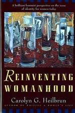 Reinventing Womanhood Reissue