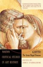 Giotto – The Arena Chapel Frescoes Reissue
