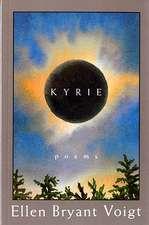 Kyrie – Poems