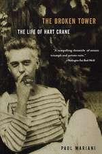 The Broken Tower – The Life of Hart Crane