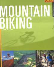 Outside Adventure Travel Mountain Biking