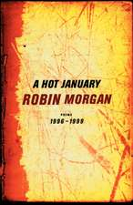 A Hot January – Poems 1996–1999