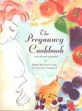 The Pregnancy Cookbook Rev