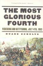 The Most Glorious Fourth – Vicksburg & Gettysburg,  July 4, 1863