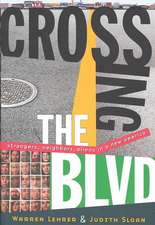 Crossing the BLVD – Strangers, Neighbors & Aliens in a New America