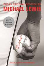Moneyball – The Art of Winning an Unfair Game