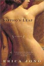 Sappho′s Leap – A Novel