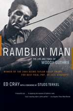 Ramblin′ Man – The Life and Times of Woody Guthrie
