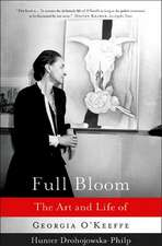 Full Bloom – The Art and Life of Georgia O`Keeffe