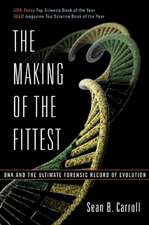 The Making of the Fittest – DNA and the Ultimate Forensic Record of Evolution