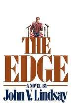 The Edge – A Novel