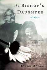 The Bishop′s Daughter – A Memoir