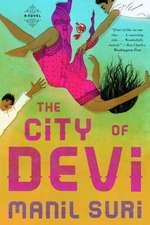 The City of Devi – A Novel