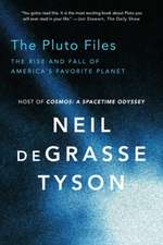 The Pluto Files – The Rise and Fall of America`s Favorite Planet
