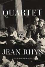 Quartet – A Novel