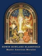 Edwin Howland Blashfield – Master American Muralist
