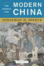 The Search for Modern China 3e