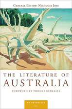 The Literature of Australia – An Anthology