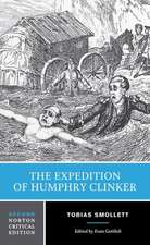The Expedition of Humphry Clinker 2e