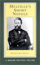 Melville′s Short Novels (NCE)