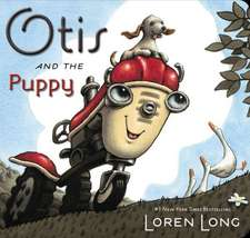 Otis and the Puppy:  Turning Life's Trials Into Triumphs!