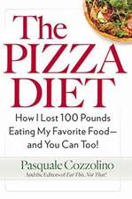 The Pizza Diet