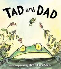 Tad and Dad