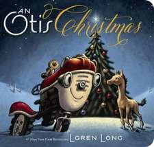 An Otis Christmas