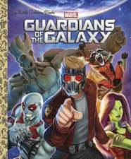 Guardians of the Galaxy (Marvel
