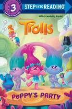 Poppy's Party (DreamWorks Trolls)