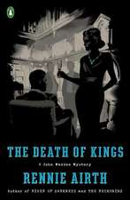 The Death of Kings